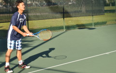 Boys' Tennis dropped in regionals