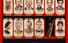 'Grand Budapest Hotel' impresses with style, substance