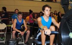 Southern sprints