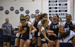 Cassel to coach varsity volleyball team