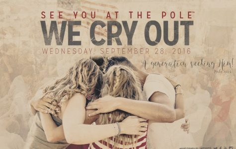 See You at the Pole set for Wednesday