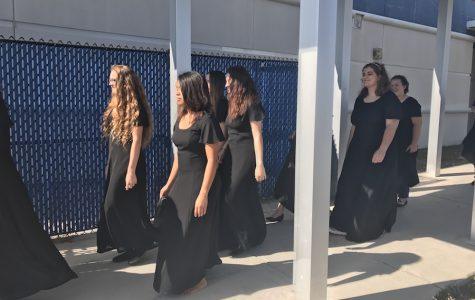 Chorus Carols