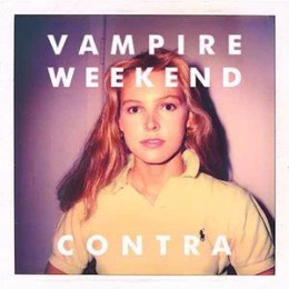 Vampire Weekend return with worldly mix of instruments impossible to hate