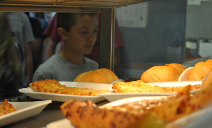 District revises recipes for healthier lunches