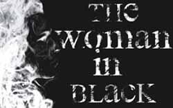 'Woman in Black' presents spooky tale