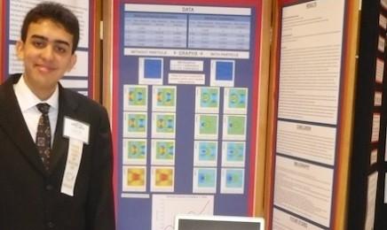 West Shore dominates science fair
