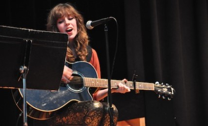Artists, musicians raise funds for Quill & Scroll
