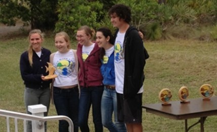APES teams dominate for second year