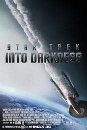 'Star Trek Into Darkness' soars