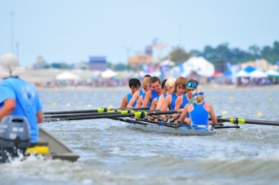 Rowing camps scheduled for summer