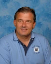 Former Assistant Principal Jim Melia