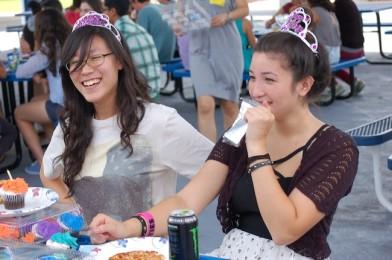 Pizza+princesses