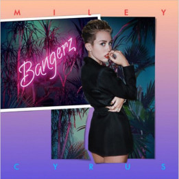 Miley's 'Bangerz' enjoyable, confused