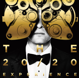 "Timberlake's latest album gives ""20/20"" vision to pop music"