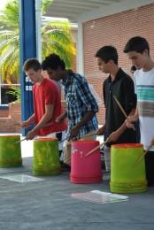 Drum+line