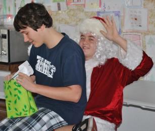 Must+be+Santa