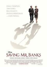 'Saving Mr. Banks' saves the day