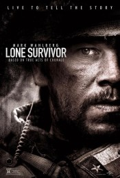 The Lone Survivor grips while staying true to book