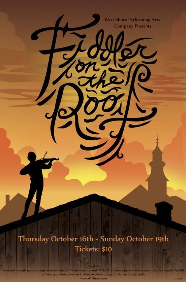'Fiddler' tickets now on sale online