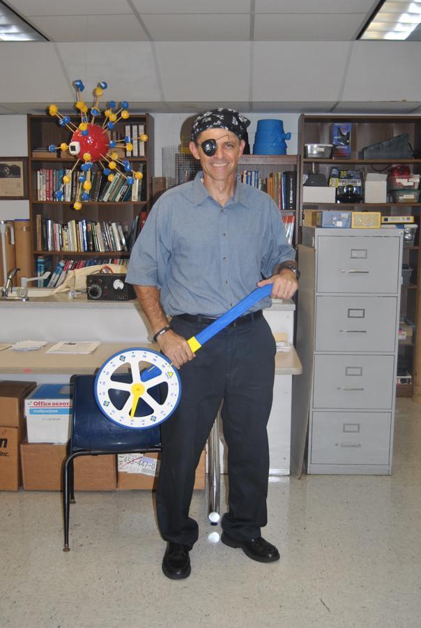Captain Krehbiel