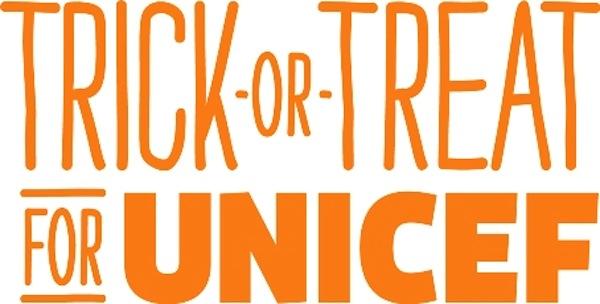 Seventh-grader donates savings to UNICEF Halloween campaign