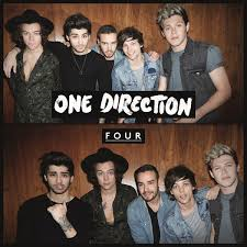 Four introduces fans to edgy, new style