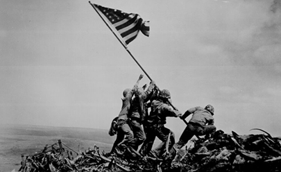 WWII museum sponsors 'hero' essay contest
