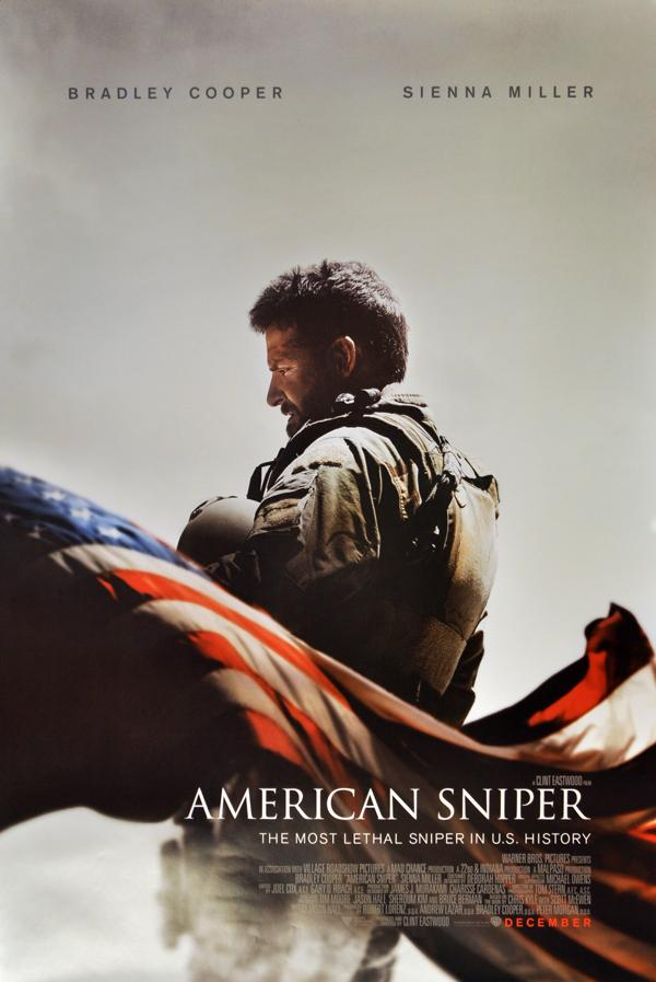 'American Sniper' lacks meaningful answers