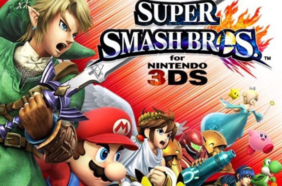 Junior Class to host Smash Bros. tournament