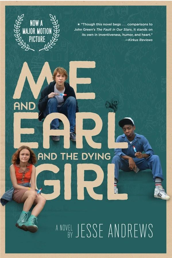 %22Me%2C+Earl+and+the+Dying+Girl%22+movie+review