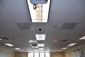 New Li-Fi Lights