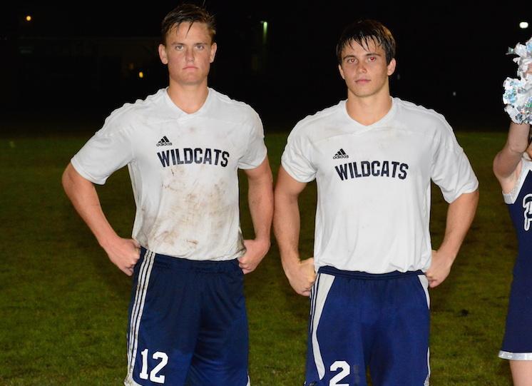 Boys' soccer advances to regional semifinal