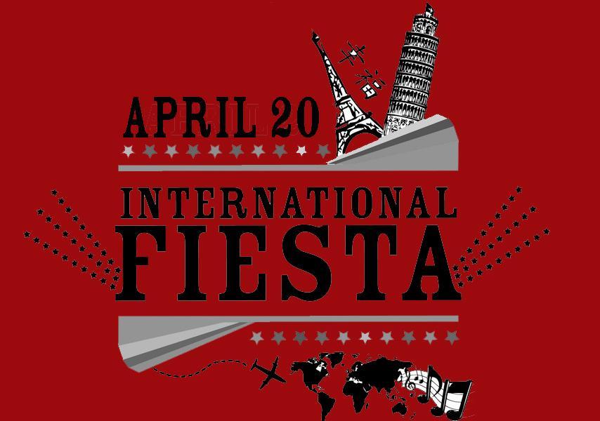 International+Fiesta+set+for+Wednesday