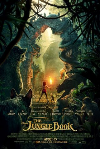 'The Jungle Book' gets an upgrade