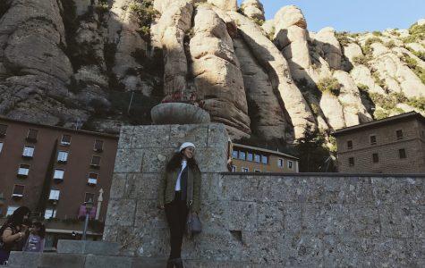 Mesmerizing Montserrat
