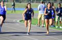 Track team prepares for regionals