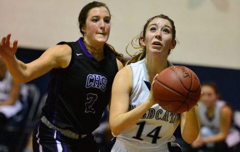 Girls hope more practices will improve team