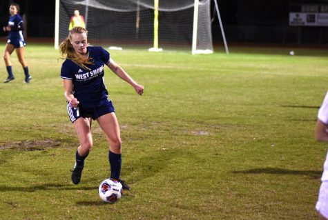 Soccer team advances to regional semifinal