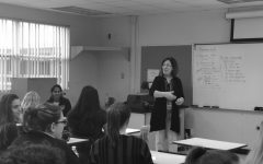 New French teacher brings different approach