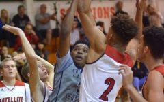Basketball season ends with loss to MCC