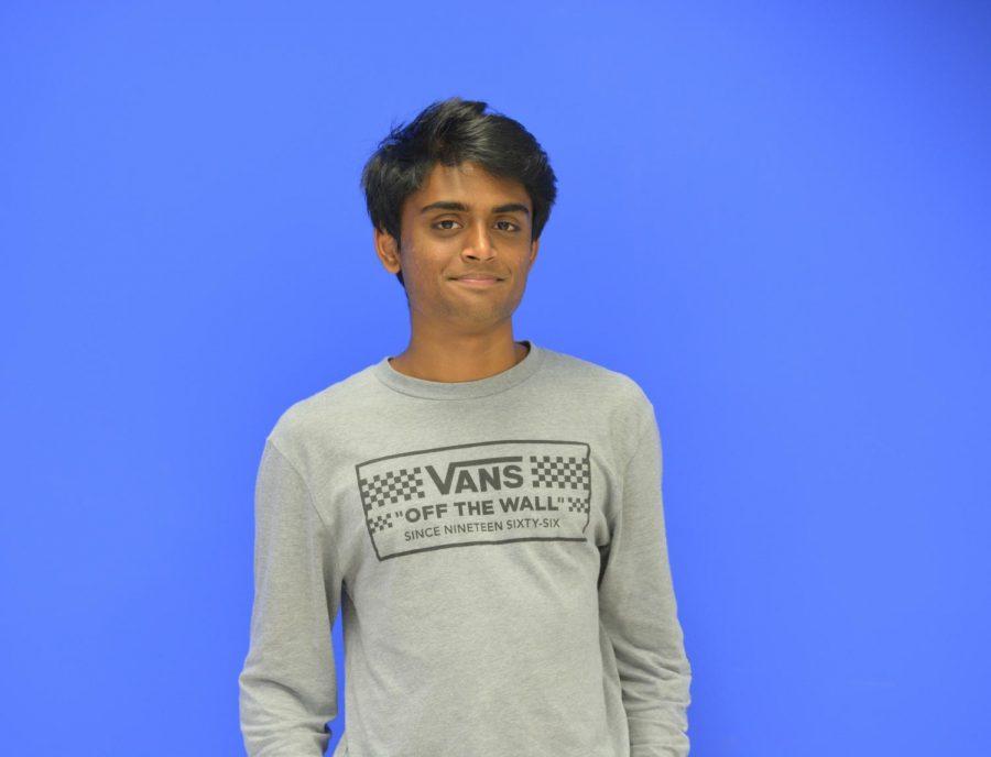 Madhav Pamidimukkala