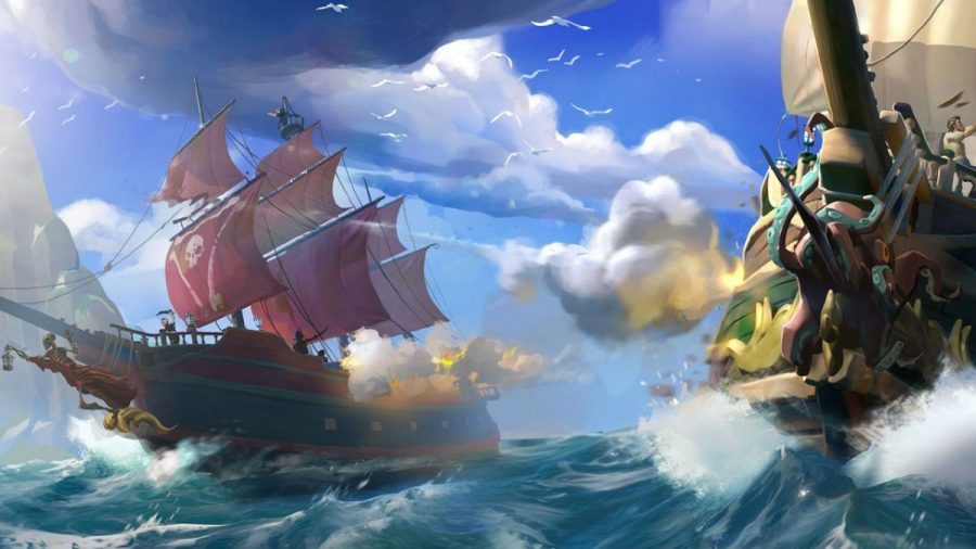 %E2%80%98Sea+of+Thieves%E2%80%99+game+features+pirates