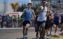 Track team eyes regional races