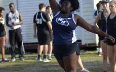 Norris throws her way to a spot in regionals