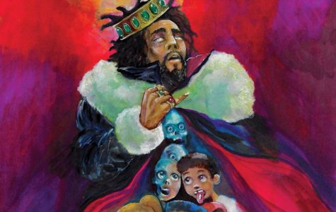 Campus reacts to new J. Cole album