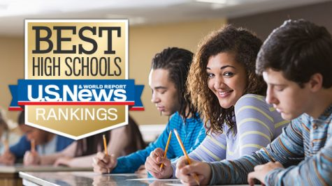 West Shore ranks eighth in the state