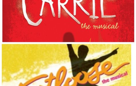 From scary 'Carrie' to fun 'Footloose'