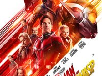 Marvel strikes big with 'Ant-Man and the Wasp'