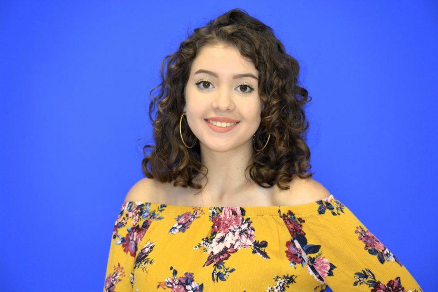 Rosellen Rodriguez