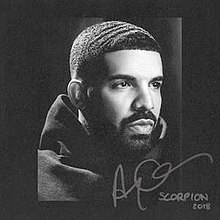 Drake stings with 'Scorpion'